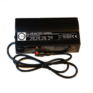 58.8V 5A Aluminium Case Charger