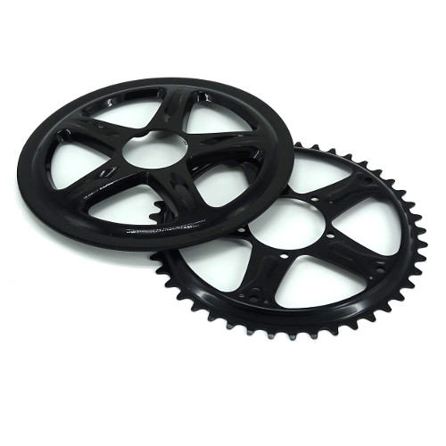 Bafang 48V 750W BBS02 Ebike Kit With Battery Pack Option (~1200W Max