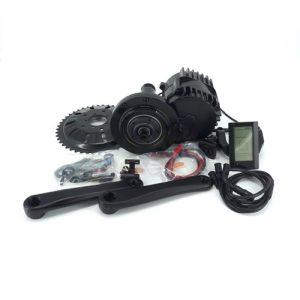 Bafang 48V 1000W BBSHD Ebike Kit