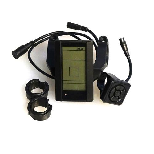 Bafang 48V 750W BBS02 Ebike Kit With Battery Pack Option
