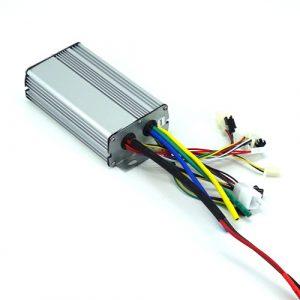 12 FET IRFB4110 Infineon Sensored Controller