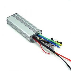 18 FET IRFB4110 Infineon Sensored Controller