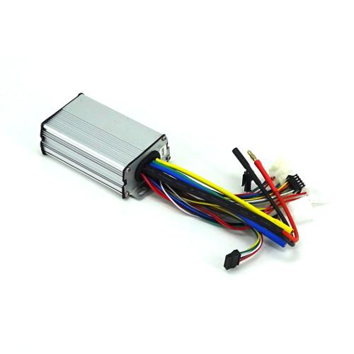 6 FET IRFB4110 Infineon Sensorless Controller