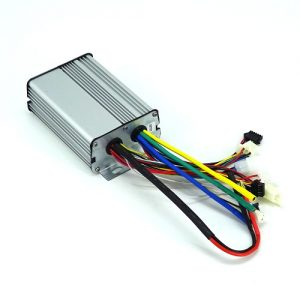 9 FET IRFB4110 Infineon Sensored Controller