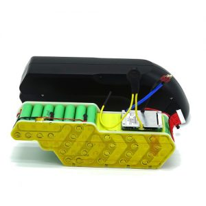Ebike Battery & Parts
