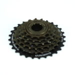 Shimano 6 Speed 14T Freewheel