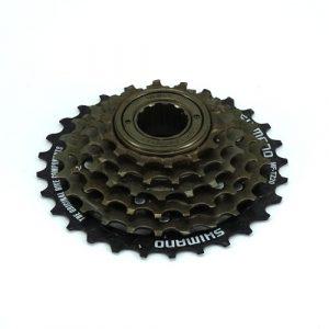 Shimano 6 Speed 14T Freewheel