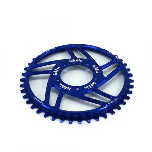 Lekkie 42T BBS01-02 Bling Ring In Blue