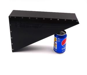 Triangle Battery Hard case