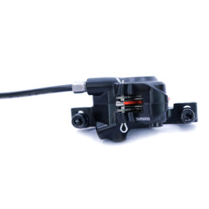 Shimano M355 Hydraulic Brake Levers Ebrake Sensor