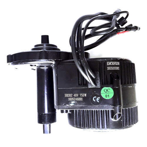 Motors For Sale >> Bafang Bbs01 And Bbs02 Motors Clearance Sale Discounted Older Stock