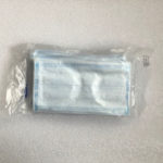 Surgical mask packet-4